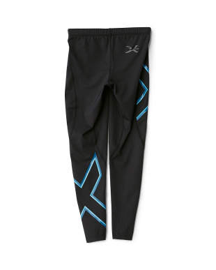 BLK/AMF  COMPRESSION TIGHTS(コンプレッションウェア)見る