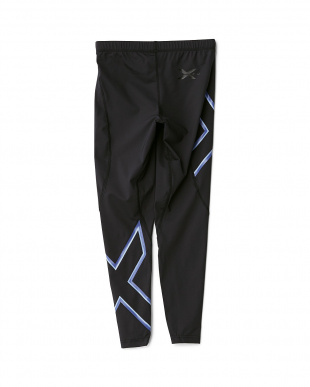 BLK/AST  COMPRESSION TIGHTS(コンプレッションウェア)見る