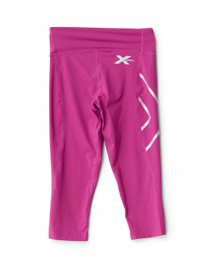 MAG/SIL  MID-RISE COMPRESION 3/4 TIGHT(コンプレッションウェア)見る