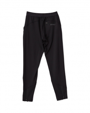 BLK/BLK  MOVEMENT SPORT TRACK PANT(ランニングウェア)見る