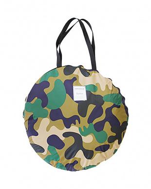 Camouflage DWZ-41-02 DankePOPUPTENT見る