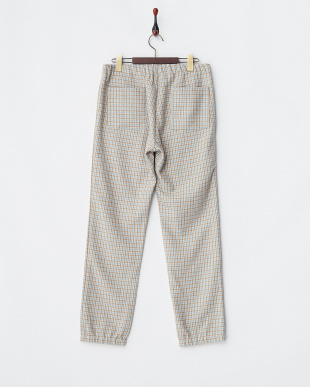 CAMEL CHECK B:TWEED EASY見る