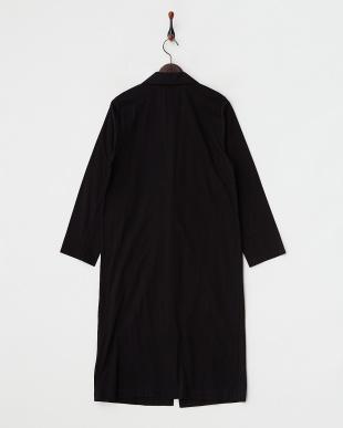 黒  COAT ライトカットジャケット見る
