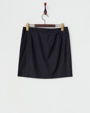 NVY 台形スカート見る