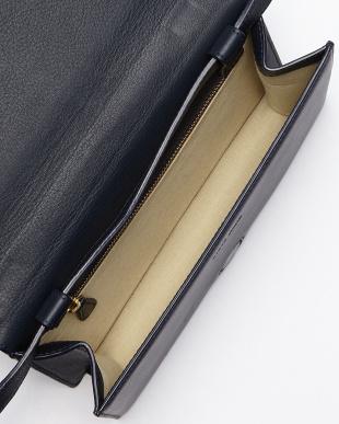 BEIGE  Shoulder  Clutch Bag見る