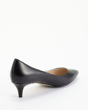 BLACK  JULIANA PUMP 45見る