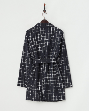 ブラック系 TAPPA Overcoat-Raincoat見る