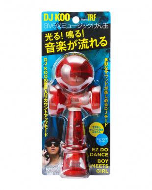 エイベックスミュージックけん玉 DJ KOO from TRF&けん玉の技123見る