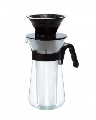 V60 急冷式 アイスコーヒーメーカー見る