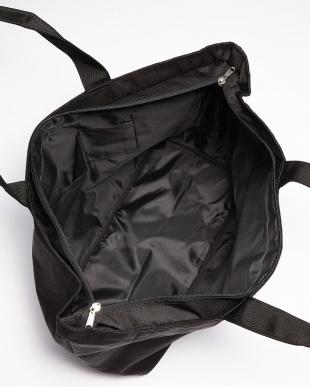 ブラック  CV BIG PT-TOTE BAG見る