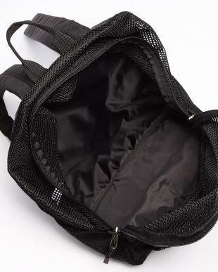 ブラック  CV・Mesh Back Pack見る