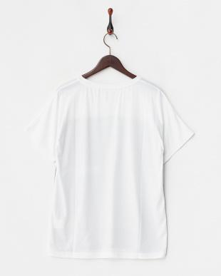 ホワイト TONIGHT コラボTシャツ見る