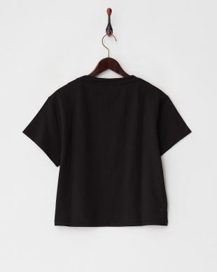 ブラック  FOLKNIK Tシャツ見る