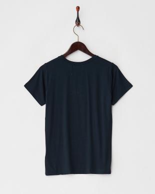 ネイビー  FISHER MANS JF 別注Tシャツ見る