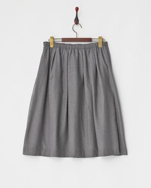 グレータックギャザースカート見る