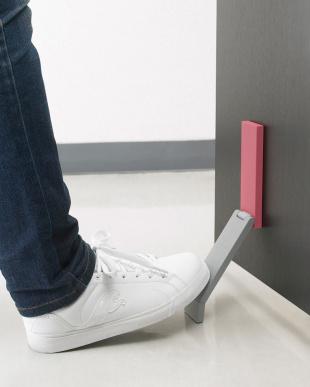 ピンク  Door Stop ドアストッパー見る