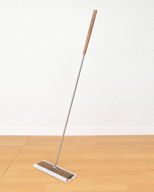 Floorwipe&Simple Standフロアワイパー&専用スタンド見る