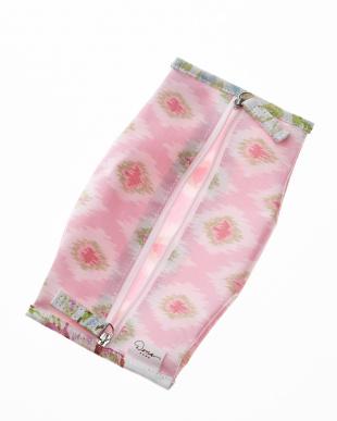 ピンク  Ikatおしりふきケース見る