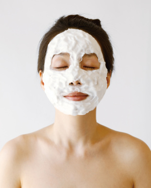 洗顔石鹸タリサ80g×2個見る
