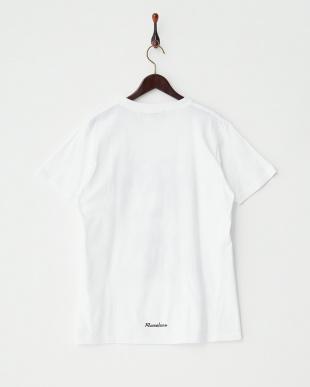 ホワイト  FORE Tシャツ見る