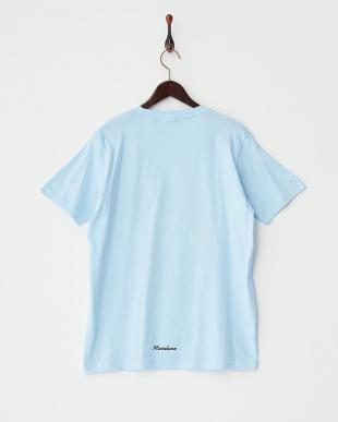 ブルー  FORE Tシャツ見る