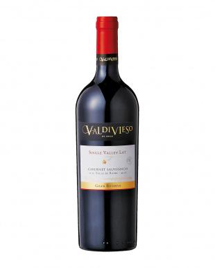 チリワイン 赤&白セット(ビーニャ・バルディビエソ)見る