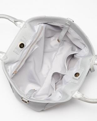 グレー  Canvas 2Way Bag見る