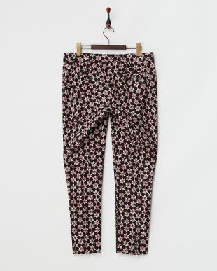 PINK REDINE Long pants見る