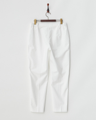 WHITE RENATA Long pants見る