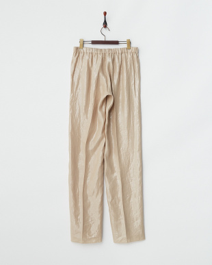 CAMEL BEIGE REGIA Long pants見る
