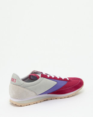 Cerise/Glacier Grey/Blue Iris  VANGUARD|WOMEN見る