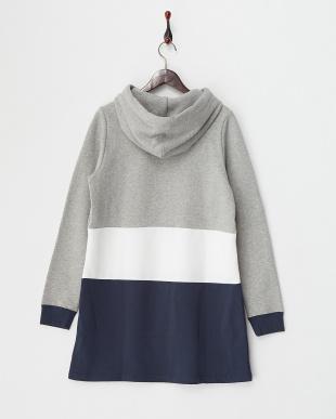 ASH  SPORTY SWEAT DRESS見る