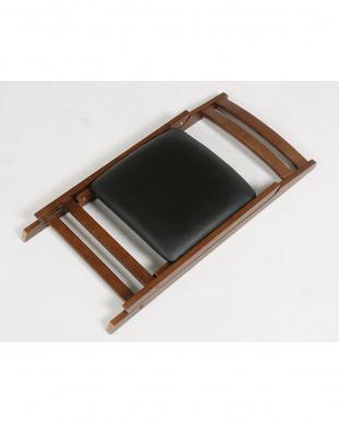折りたたみチェアー 43.5×50×82cm見る