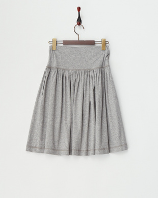 GRAY  MILA スカート|WOMEN見る