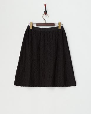 BLACK  LIZ レーススカート|WOMEN見る