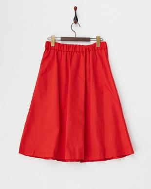 RED  MIGNON タックギャザースカート|WOMEN見る