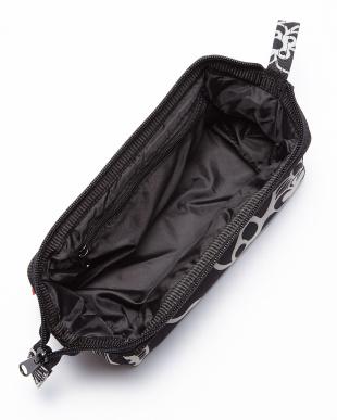 FLEUR BLACK  TRAVELCOSME XS見る