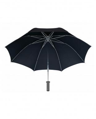 グレー×ブラック 傘TYKHO CITY UMBRELLA見る