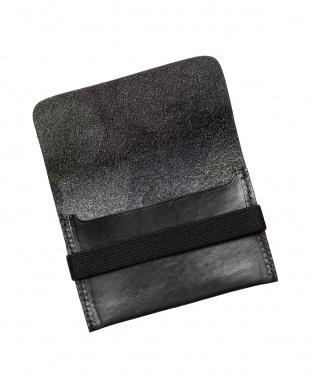 BLACK  カードケース見る