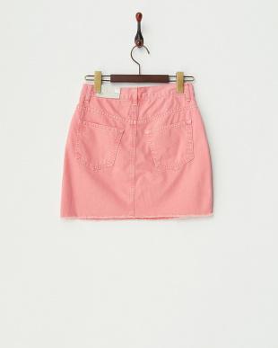 DARK PINK CS:ROSE FRANCOISE スカート見る