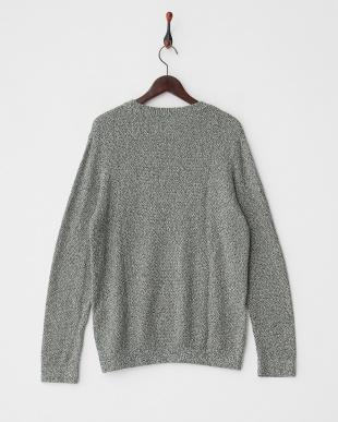 GREEN クルーネックセーター見る