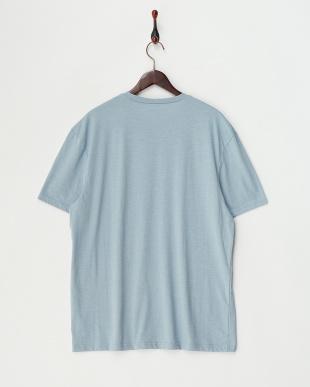BLUE クルーネックTシャツ C見る