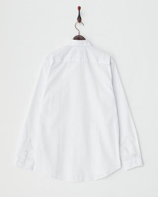 WHITE  プレーンシャツ見る