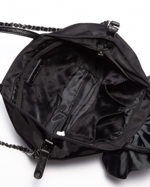 ブラック  グランローズバッグ見る