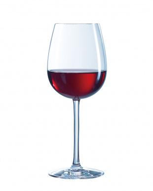 ウノローグ エキスパート 550(赤ワイン用) 6客セット見る