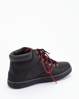 ブラック  MATTIAS ABX E ブーツ見る