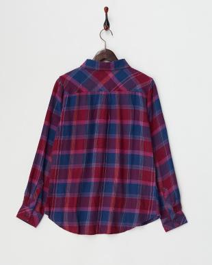 ROSE  チェックシャツ見る