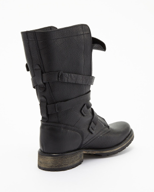 ブラック  BANDDIT ブーツ見る