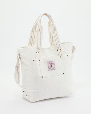 ホワイト  Forest Tote Bag見る
