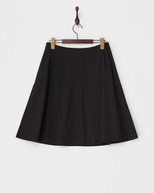 ブラック  モクロディフレアスカート見る